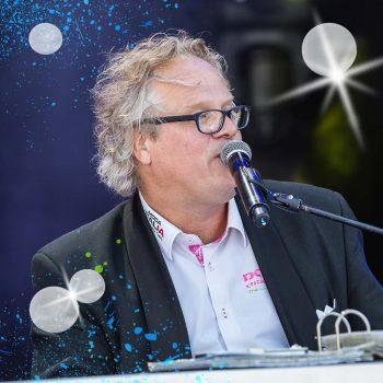 Chris van den Heuvel