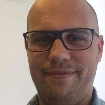 Marcel Krete ondernemer in de uitzendbranche