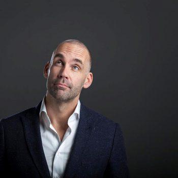 Richard Van Hooijdonk – Trendwatcher en Speaker